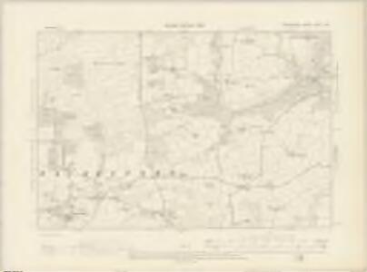 Devonshire XXXIII.NE - OS Six-Inch Map