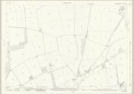 Huntingdonshire V.7 (includes: Orton Longueville; Woodston; Yaxley) - 25 Inch Map