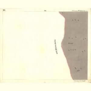Seewiesen - c2788-2-015 - Kaiserpflichtexemplar der Landkarten des stabilen Katasters