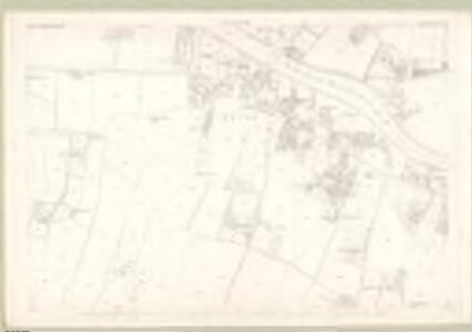 Lanark, Sheet VI.9 (City of Glasgow) - OS 25 Inch map