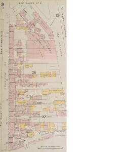Insurance Plan of Campbeltown: sheet 9-1
