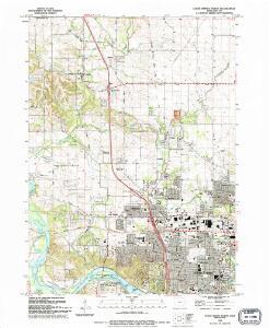 Cedar Rapids North