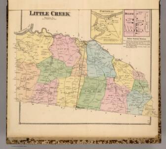 Little Creek.