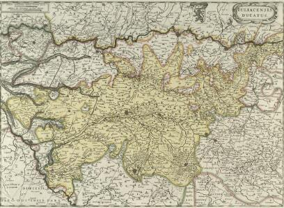 Iuliacensis Ducatus