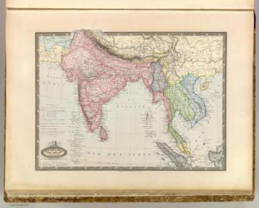 Asie Meridionale.