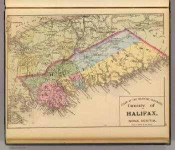 Halifax Co., N.S.