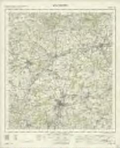 Winchester - OS One-Inch Map