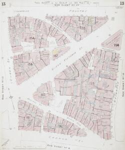 Insurance Plan of London Vol. 1: sheet 13