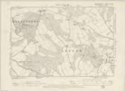 Buckinghamshire XLV.NE - OS Six-Inch Map
