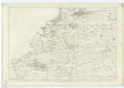 Linlithgowshire, Sheet 5 - OS 6 Inch map