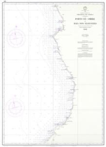 Provincia de Angola Porto do Ambriz à Baía dos Elefantes