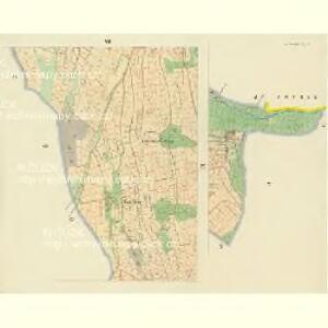 Grasslitz - c3515-1-006 - Kaiserpflichtexemplar der Landkarten des stabilen Katasters
