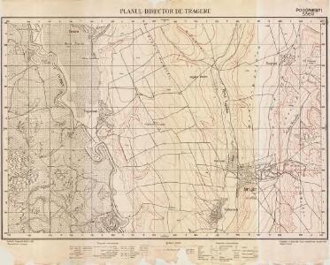 Lambert-Cholesky sheet 5369 (Pogoneşti)