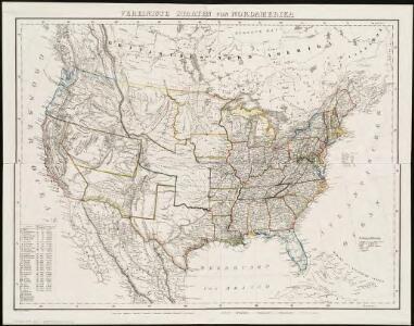 Vereinigte Staaten Von Nordamerika