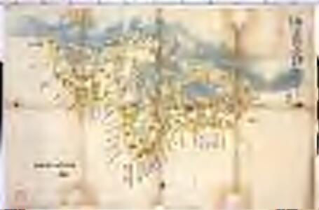 山陰道丹後国図