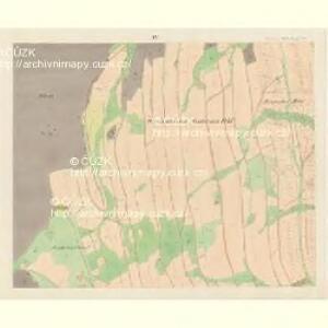 Dittersdorf (Czerny) - m0370-1-004 - Kaiserpflichtexemplar der Landkarten des stabilen Katasters