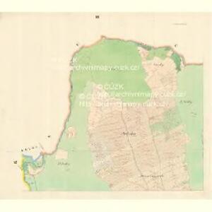 Neu Lhotta - m2020-1-003 - Kaiserpflichtexemplar der Landkarten des stabilen Katasters