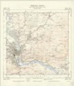NO12 - OS 1:25,000 Provisional Series Map