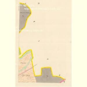 Solislau (Solislaw) - c7565-1-004 - Kaiserpflichtexemplar der Landkarten des stabilen Katasters