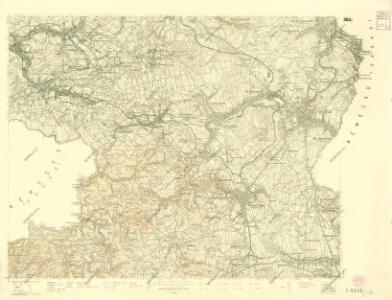 III. vojenské mapování 3653/1