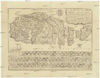 L'isle de Malthe