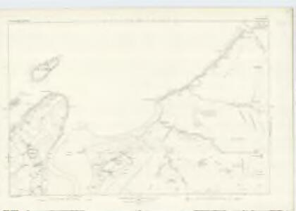 Argyllshire, Sheet CLXXXVI - OS 6 Inch map