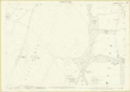 Peebles-shire, Sheet  009.01 - 25 Inch Map