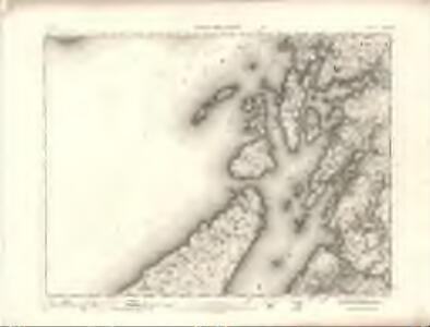 Kilmartin - OS One-Inch map