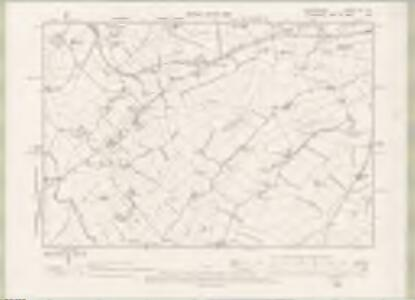 Renfrewshire Sheet XVII.SE - OS 6 Inch map
