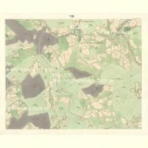 Solanetz (Solanetz) - m2815-1-007 - Kaiserpflichtexemplar der Landkarten des stabilen Katasters