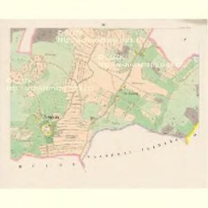 Neubäu - c5301-1-003 - Kaiserpflichtexemplar der Landkarten des stabilen Katasters