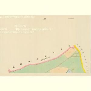 Hartmanitz - c1784-1-007 - Kaiserpflichtexemplar der Landkarten des stabilen Katasters