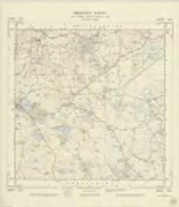 SJ43 - OS 1:25,000 Provisional Series Map