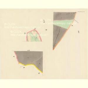 Steinkirchen - c3026-1-010 - Kaiserpflichtexemplar der Landkarten des stabilen Katasters