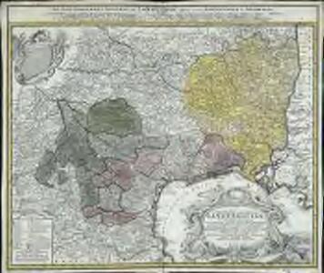 Gvbernatio generalis Langvedociae Occitania olim dictae
