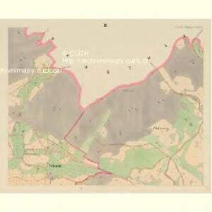 Voigtsgrün - c1670-1-003 - Kaiserpflichtexemplar der Landkarten des stabilen Katasters