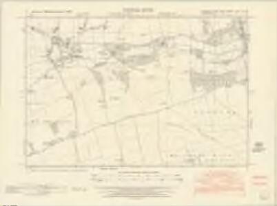 Yorkshire CXLV.NE - OS Six-Inch Map