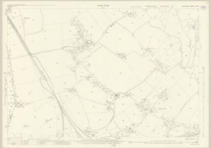 Lancashire CXIV.6 (includes: Halewood; Liverpool; Tarbock) - 25 Inch Map