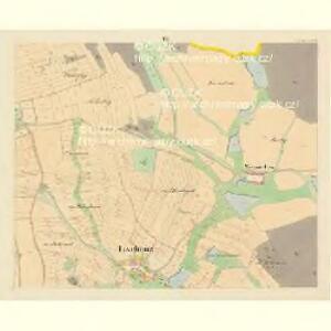 Lischnitz - c4143-1-005 - Kaiserpflichtexemplar der Landkarten des stabilen Katasters