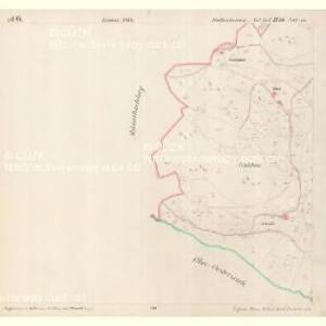 Kaltenbrunn - c7498-1-014 - Kaiserpflichtexemplar der Landkarten des stabilen Katasters