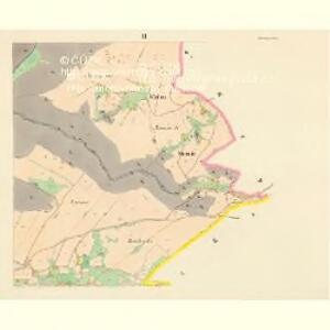 Röhberg (Reberk) - c3992-1-003 - Kaiserpflichtexemplar der Landkarten des stabilen Katasters