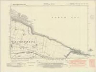 Yorkshire XCIV.SE & XCIVA.SW - OS Six-Inch Map