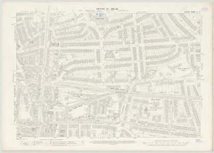London VII.7 - OS London Town Plan