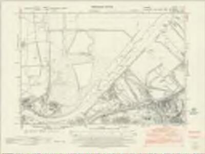 Durham LI.NE - OS Six-Inch Map
