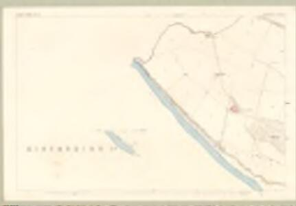 Perth and Clackmannan, Sheet CXXXII.6 (with inset CXXXII.10) (Lecropt) - OS 25 Inch map