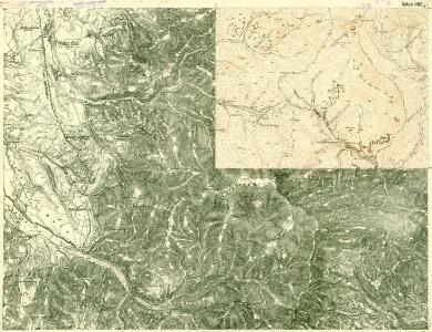 III. vojenské mapování 4462/3