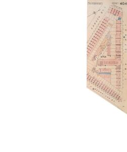Insurance Plan of London Vol. xi: sheet 404-2