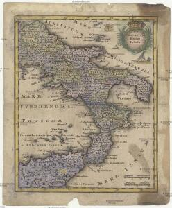 Neapolitani regni tabula
