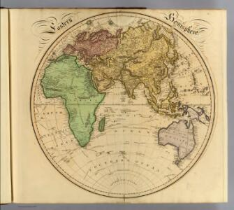 Eastern Hemisphere.
