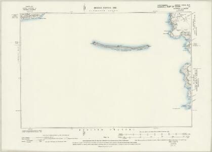 Devonshire CXXIV.NE - OS Six-Inch Map